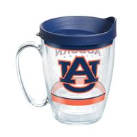 Auburn 16 oz. Tervis Mugs- Set of 4