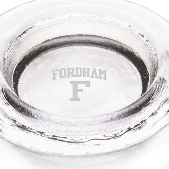 Fordham Glass Wine Coaster by Simon Pearce - Image 2