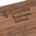 Columbia Business Solid Walnut Desk Box - Image 3