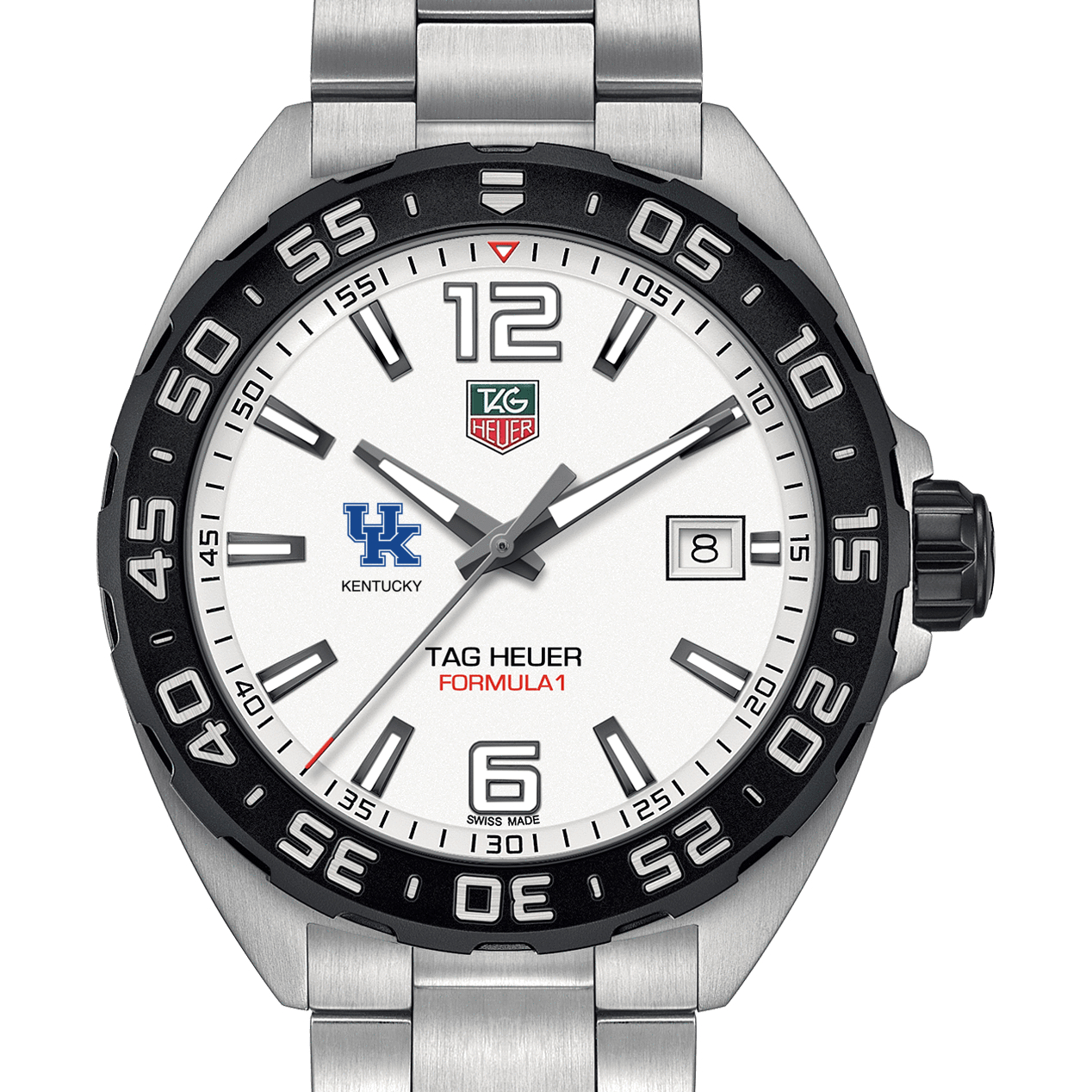 Kentucky Men's TAG Heuer Formula 1 - Image 1