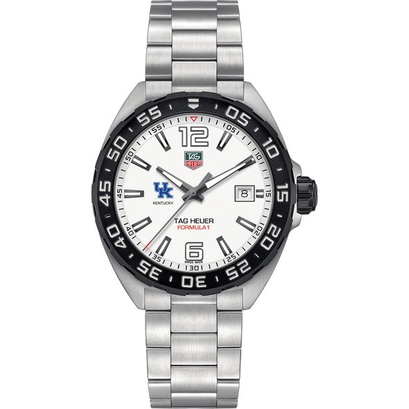 University of Kentucky Men's TAG Heuer Formula 1 - Image 2
