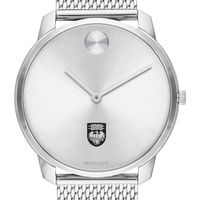 University of Chicago Men's Movado Stainless Bold 42