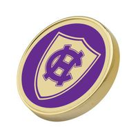 Holy Cross Enamel Lapel Pin