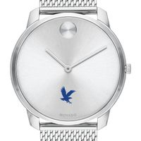 Embry-Riddle Men's Movado Stainless Bold 42