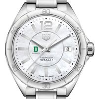 Dartmouth College Women's TAG Heuer Formula 1 with MOP Dial