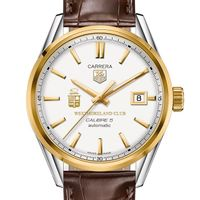 Westmoreland Club M's TAG Heuer Two-Tone Carrera with Strap