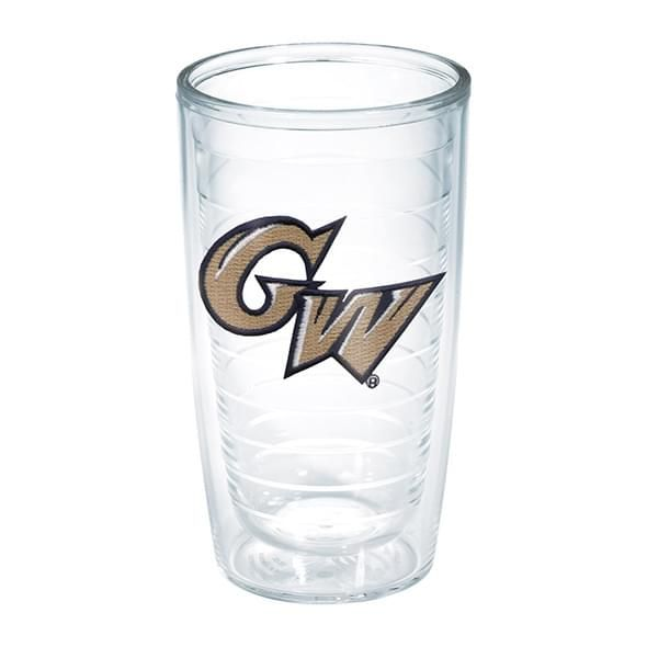 George Washington 16 oz. Tervis Tumblers - Set of 4 - Image 1