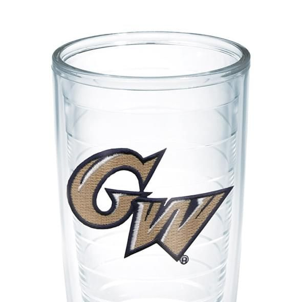 George Washington 16 oz. Tervis Tumblers - Set of 4 - Image 2