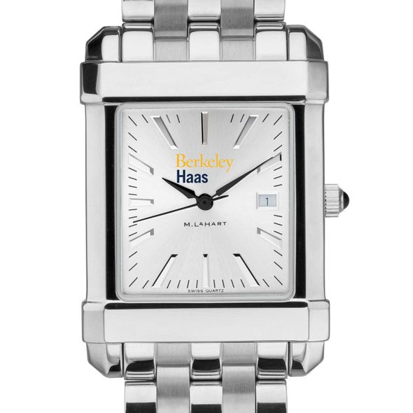 Berkeley Haas Men's Collegiate Watch w/ Bracelet