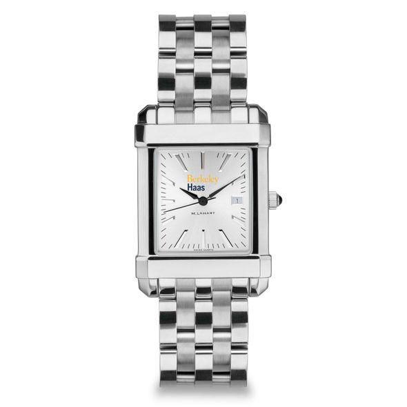 Berkeley Haas Men's Collegiate Watch w/ Bracelet - Image 2