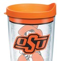 Oklahoma State 24 oz. Tervis Tumblers - Set of 2 - Image 2