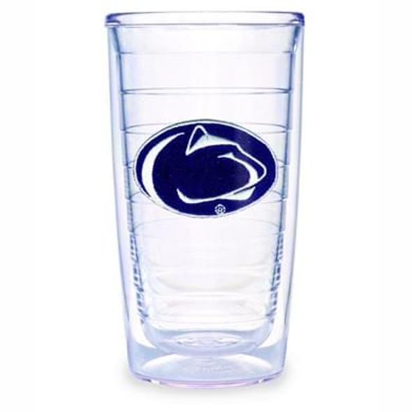 Penn State 16 oz Tervis Tumblers - Set of 4