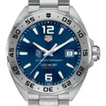 St. John's Men's TAG Heuer Formula 1 with Blue Dial - Image 1