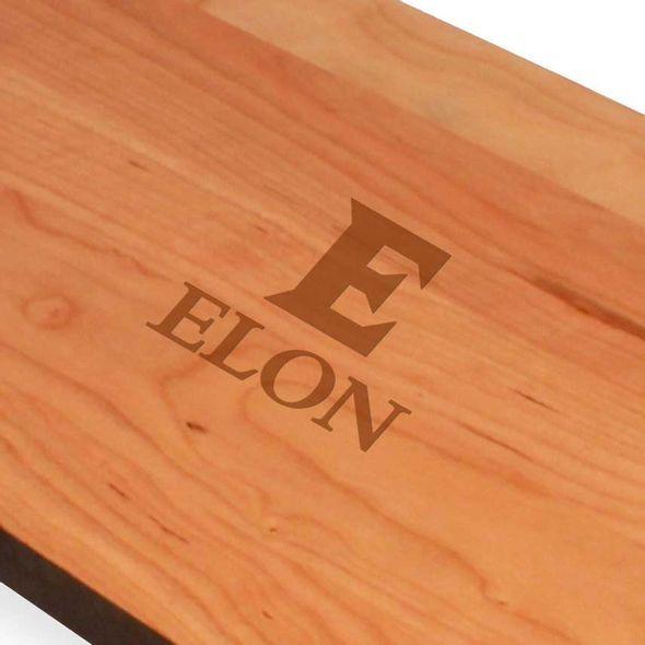 Elon Cherry Entertaining Board - Image 2