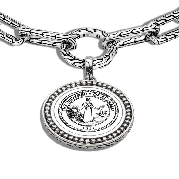 Alabama Amulet Bracelet by John Hardy with Long Links and Two Connectors - Image 3