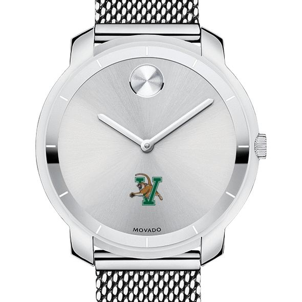 University of Vermont Women's Movado Stainless Bold 36