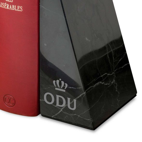 Old Dominion Marble Bookends by M.LaHart - Image 2