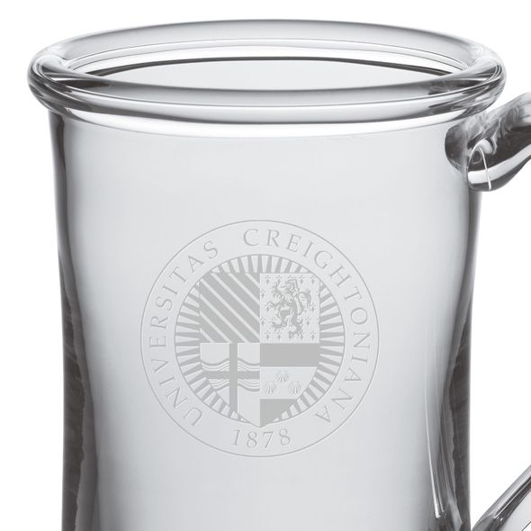 Creighton Glass Tankard by Simon Pearce - Image 2