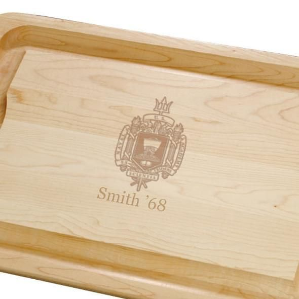 USNA Maple Cutting Board - Image 2