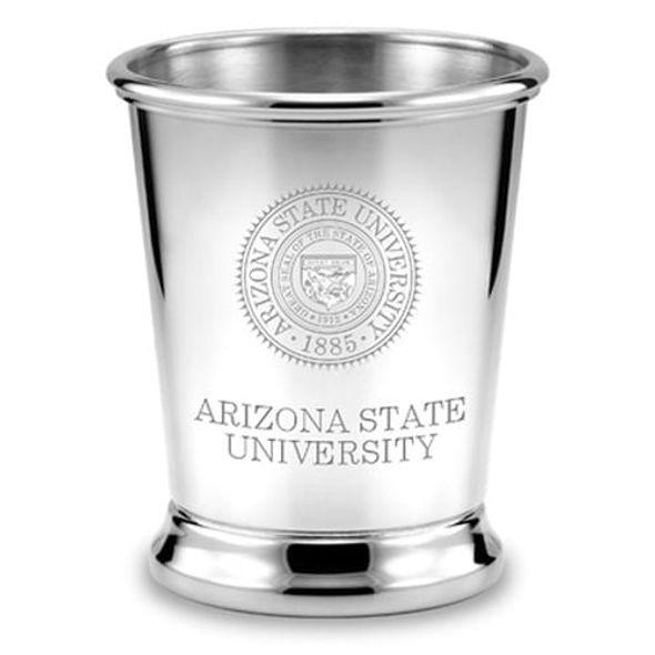 Arizona State Pewter Julep Cup