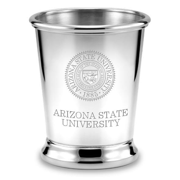 Arizona State Pewter Julep Cup - Image 2