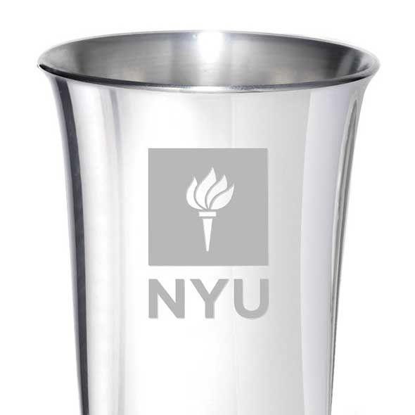 NYU Pewter Jigger - Image 2