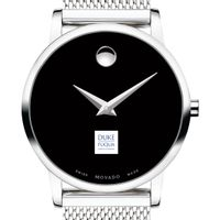The Fuqua School of Business Women's Movado Museum with Mesh Bracelet