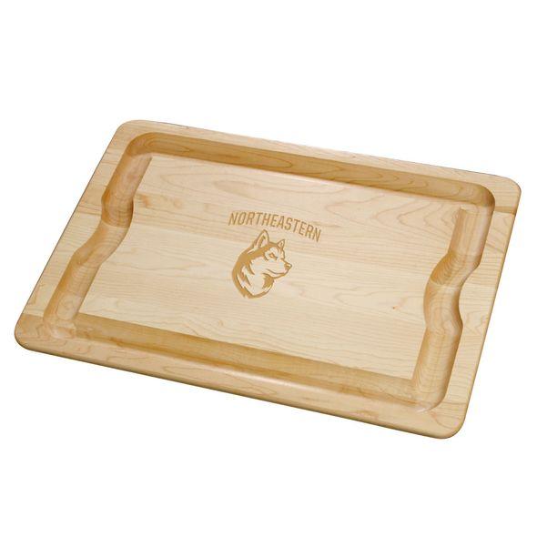 Northeastern Maple Cutting Board - Image 1