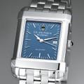 USAFA Men's Blue Quad Watch with Bracelet - Image 1