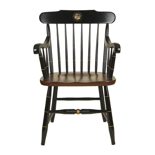 University of Florida Captain's Chair by Hitchcock - Image 1