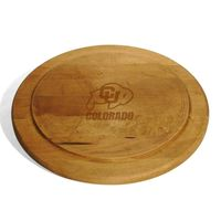 Colorado Round Bread Server