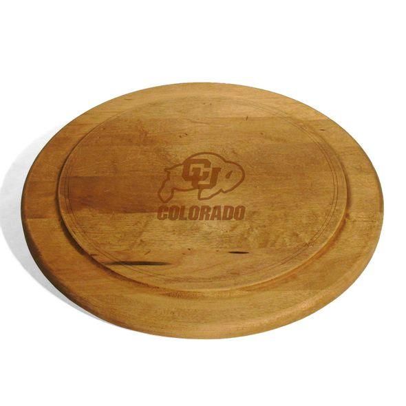 Colorado Round Bread Server - Image 1