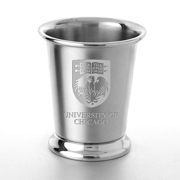 Chicago Pewter Julep Cup