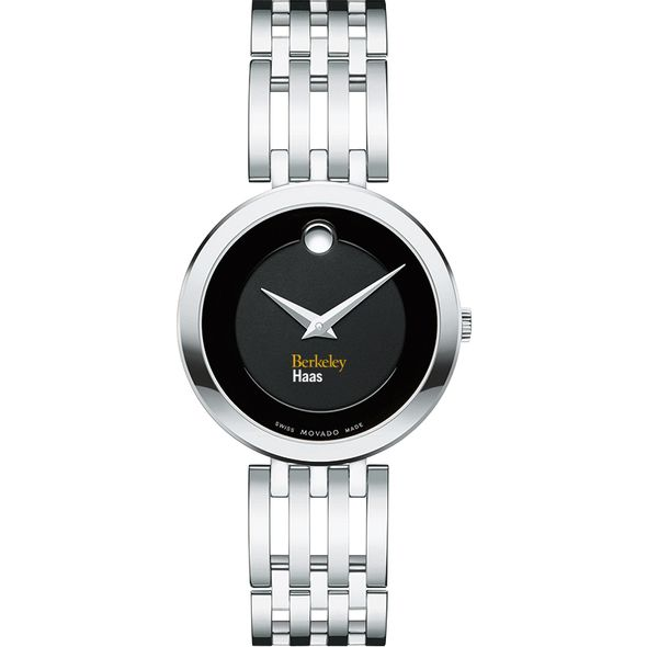 Berkeley Haas Women's Movado Esparanza Stainless Steel Museum with Bracelet - Image 2