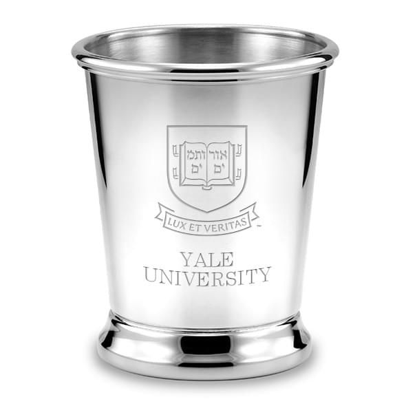 Yale Pewter Julep Cup - Image 2