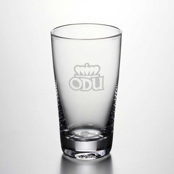 Old Dominion Ascutney Pint Glass by Simon Pearce
