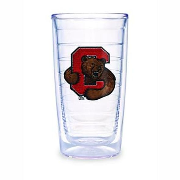 Cornell 16 oz Tervis Tumblers - Set of 4