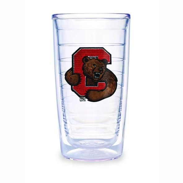 Cornell 16 oz Tervis Tumblers - Set of 4 - Image 2