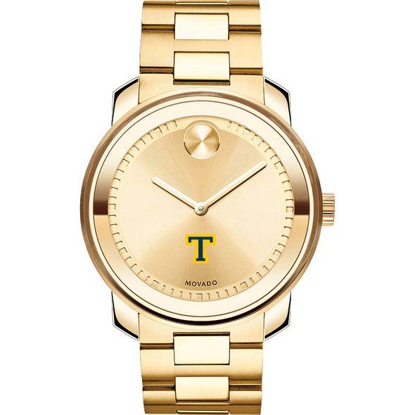 Trinity College Men's Movado Gold Bold - Image 2