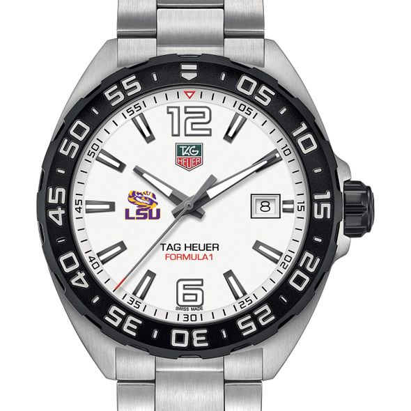 Louisiana State University Men's TAG Heuer Formula 1