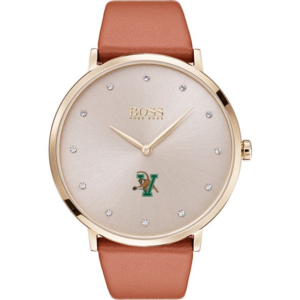 University of Vermont Women's BOSS Champagne with Leather from M.LaHart - Image 2