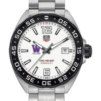 Williams College Men's TAG Heuer Formula 1