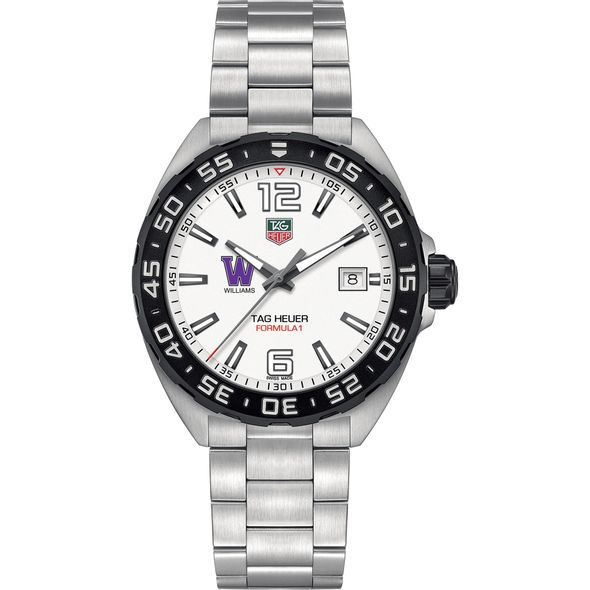 Williams College Men's TAG Heuer Formula 1 - Image 2