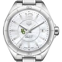 Baylor University Women's TAG Heuer Formula 1 with MOP Dial