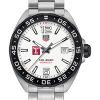 Temple Men's TAG Heuer Formula 1