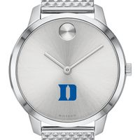 Duke University Women's Movado Stainless Bold 35