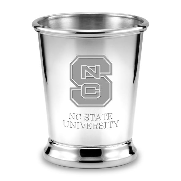 NC State Pewter Julep Cup