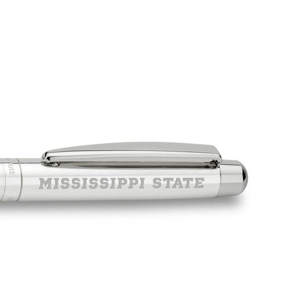 Mississippi State Pen in Sterling Silver - Image 2