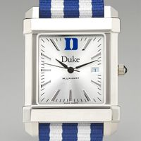 Duke University Collegiate Watch with NATO Strap for Men