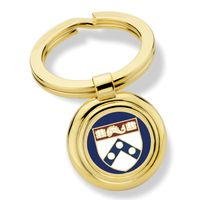 University of Pennsylvania Key Ring